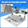 CNC 3018 Standard DIY Digital Mini CNC Engraving Machine Wood Router Parts