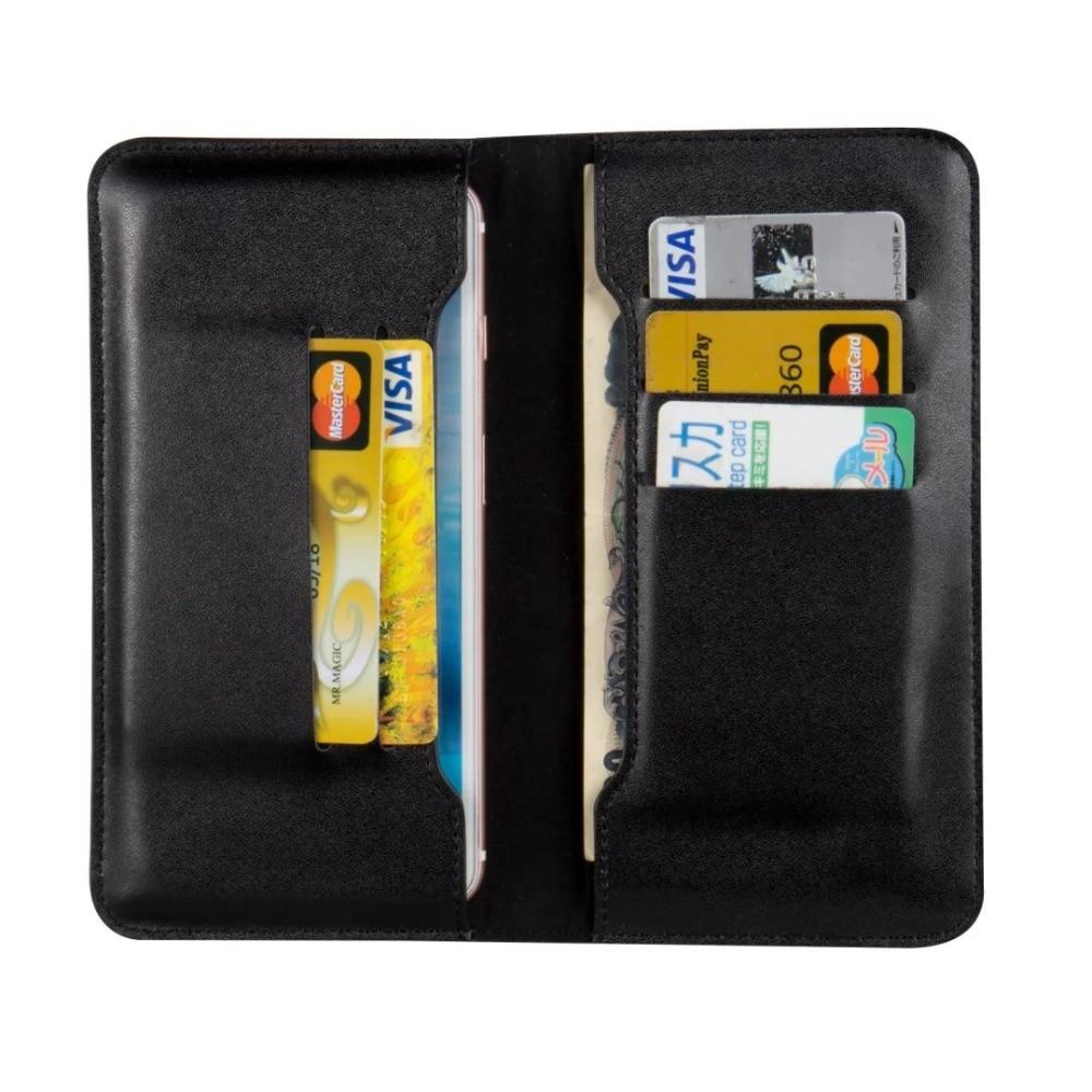 bilder für Luxus Abdeckung Leder Brieftasche Business angelegenheiten Fall Für Apple iphone 7 7 Plus Marke-für Iphone 6 6 S Plus 5 SE 5C