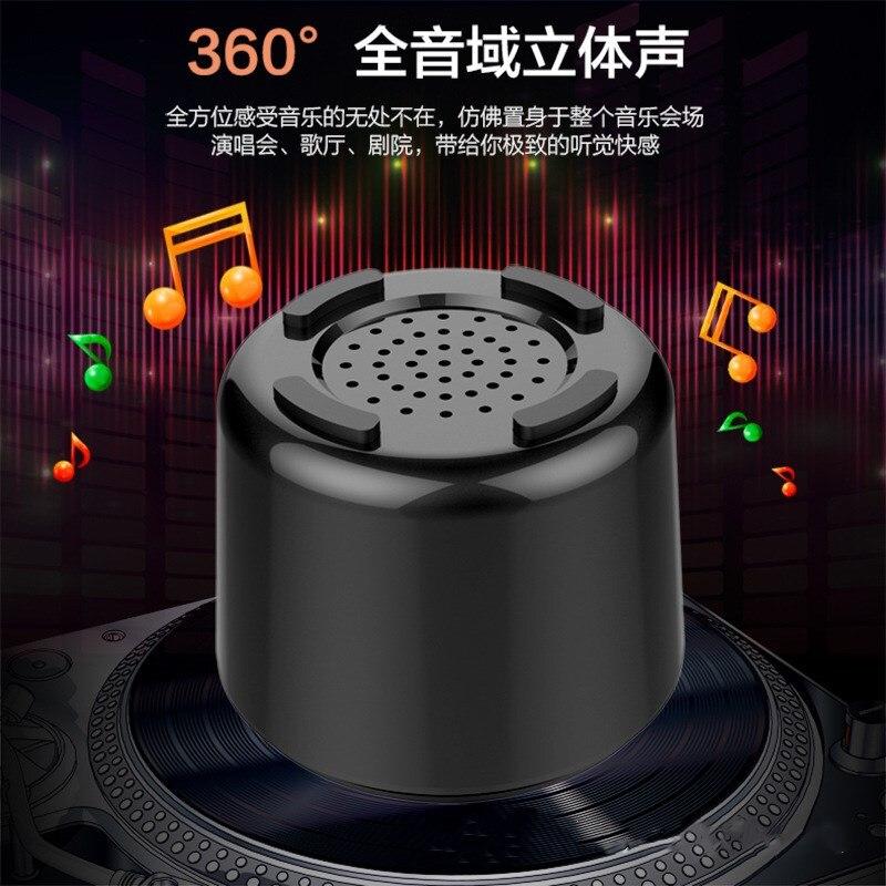 SITOOSHE Mini écouteurs Bluetooth avec haut-parleur casque sans fil stéréo tête téléphone Sport écouteurs écouteurs AirPods pour téléphone xiaomi