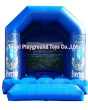 NEW inflatable font b bouncer b font inflatable combo micky bounce house