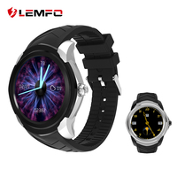 LEMFO Smart Watches GPS Bluetooth WIFI SIM TF Card Smartwatch LF17 Android 5 1 Smart Watch