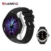 LEMFO Smart Watches GPS Bluetooth WIFI SIM TF Card Smartwatch LF17 Android 5 1 Smart Watch