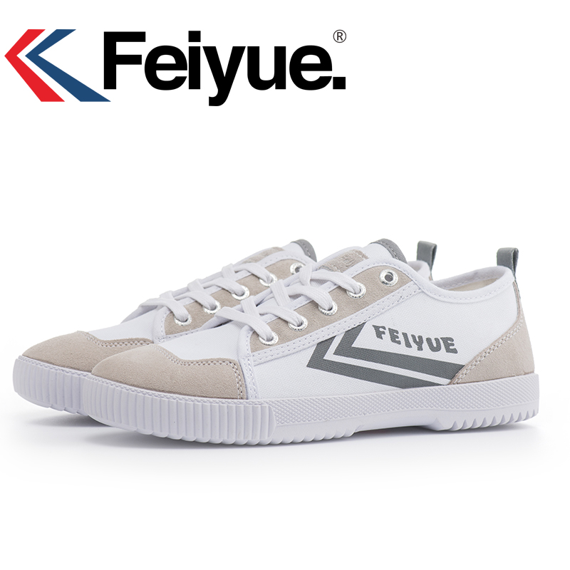 Prix pour Keyconcept 2017 Feiyue Felo2 Kungfu arts Martiaux chaussures Tai chi Taekwondo Karaté Chaussures Entraînement Sportif Sneakers