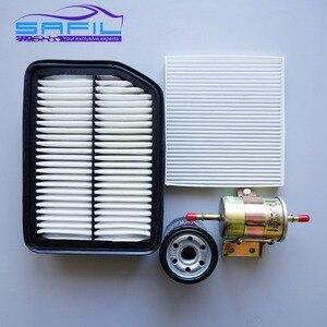 Image 1 - Seti filtreleri changan CS35 dört filtre 1109013 W01 8100103 W01 15601 87703 1117010 H01
