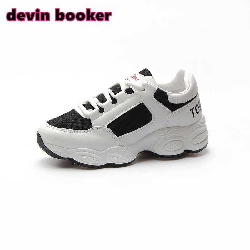 f0c02cd84420 New listing hot sale woman Spring and summer Breathable sports shoes woman  PU running shoes DK66