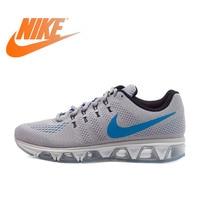 Original NIKE Breathable AIR MAX TAILWIND 8 Men's Running Shoes Sneakers Outdoor Walking Jogging Sneakers Comfortable Durable