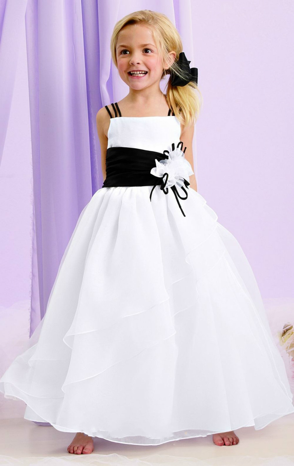 Compare Prices on Flower Girl Dress Designers- Online Shopping/Buy ...