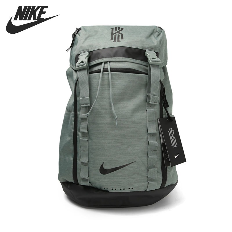 Original New Arrival 2018 NIKE NK BKPK Unisex Backpacks Sports Bags-in  Climbing Bags from Sports   Entertainment on Aliexpress.com  38c24cda8e6e3