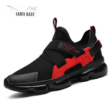 Summer Shoes Men Running Sneakers 2019 Fashion Breathable Casual Sports Male кроссовки