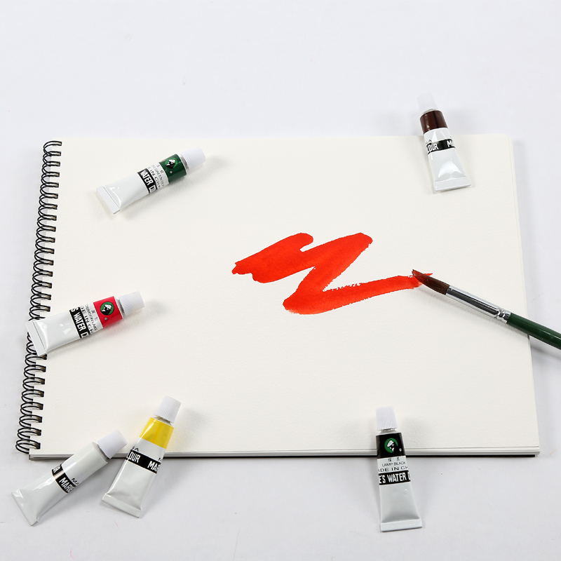 Bockingford Aquarell Papier Für Malerei Zeichnung Draht Bound ...