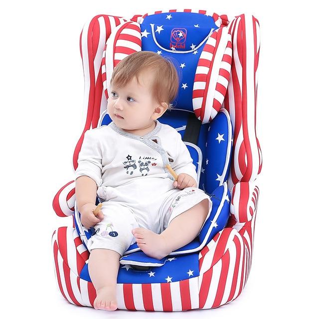Aibo siège de sécurité voiture enfant siège auto bébé 9 mois-12 ans
