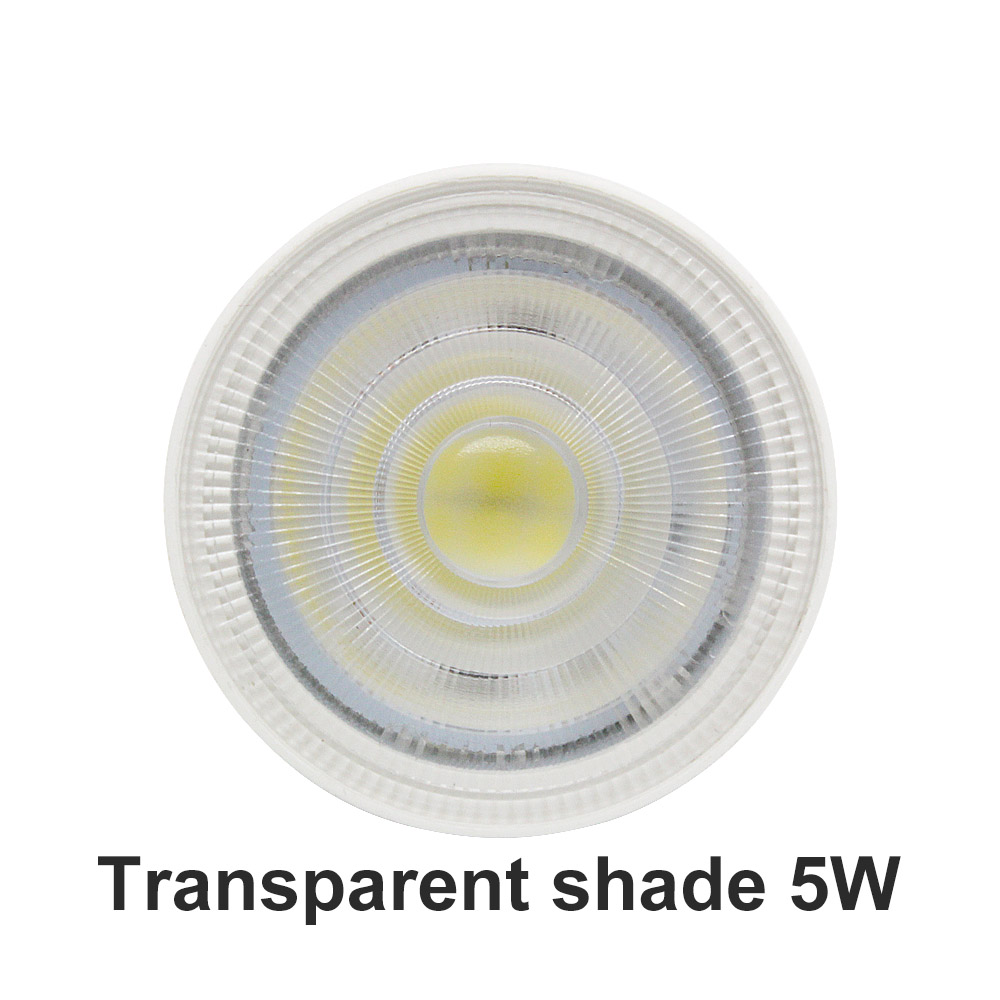 Lamparas Led 3w Dropwow 1pcs High Brightnees 2w 3w 4w 5w 7w Gu10 Mr16 Lamparas Led