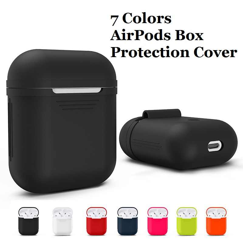 For airpods wireless bluetooth headset case accessory for i14 tws 2019 i88 tws w1 chip 1:1i100 i200