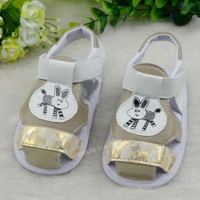 f88ae21915b9 2014 Spring and Summer Toddler baby boy Donkey Princess Sandals shoes Age 6-9  9-12 12-18 month US 2 3 4