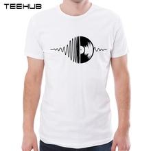 Classic Vinyl Record T-Shirt