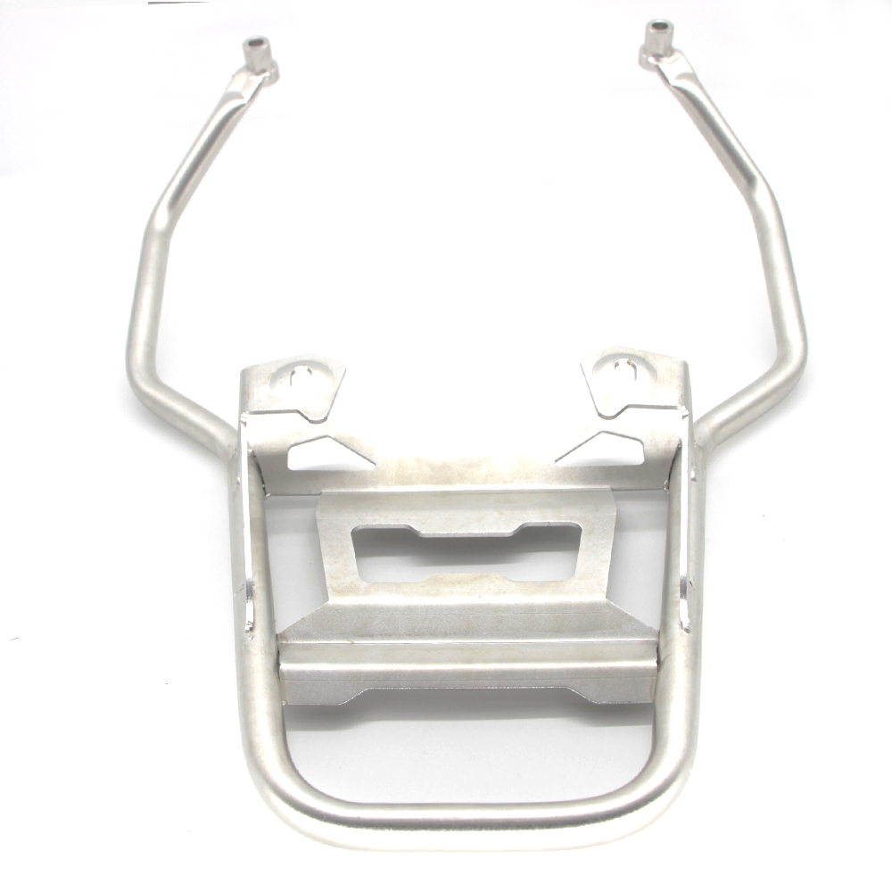 Image 5 - For BMW R1200GS R 1200 GS R1250GS/ADV LC 2013 2019 Motorcycle Panniers Rack Stainless Steel Saddlebag Bracket Top Case box Rack-in Covers & Ornamental Mouldings from Automobiles & Motorcycles