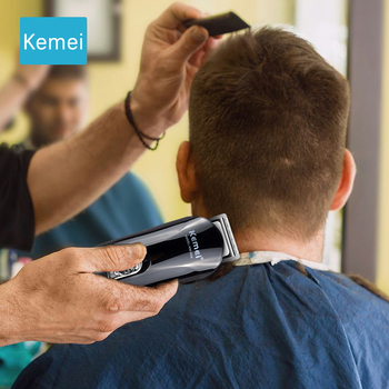 Kemei 11 in 1 Multifunction Hair Clipper professional hair trimmer electric Beard Trimmer hair cutting machine trimer cutter 5 2