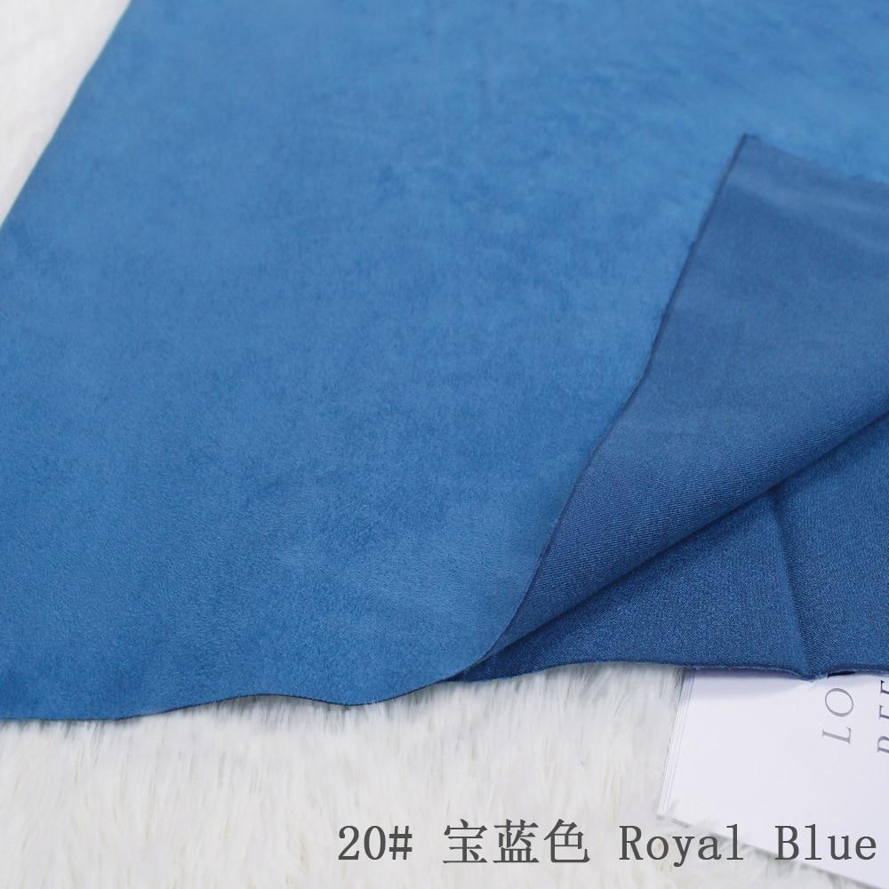 20# royal blue