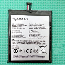 Original Replacement Battery For Alcatel Idol 3 5.5