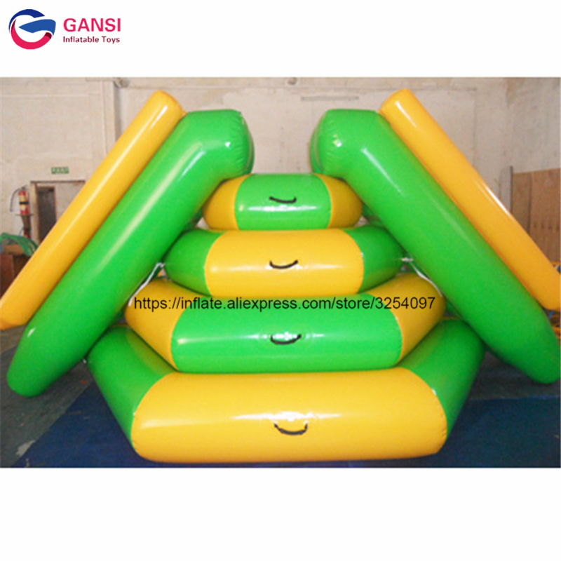 2018 hot sale summer inflatable water toys climb with slide,new design inflatable double lane water slide2018 hot sale summer inflatable water toys climb with slide,new design inflatable double lane water slide