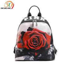 2018 hot design VS Summer Holiday Beach letter bag Shopping BACKPACK Tote love pink backpack  girl secret