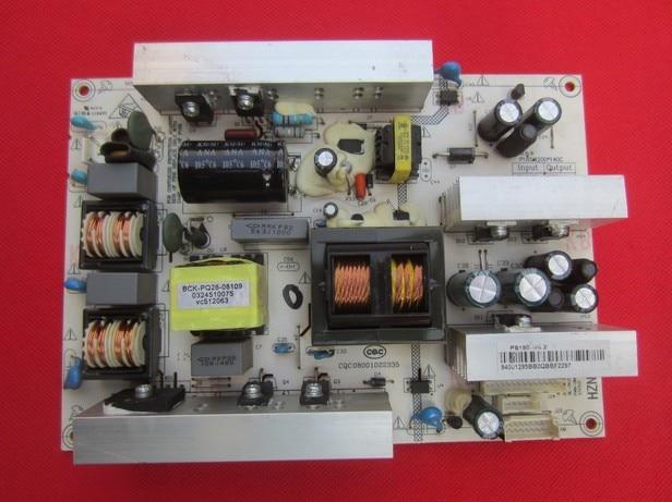 JSK3185 050 VC755023 P185W200 140C Original LCD Power Supply