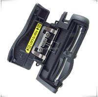 100% nowy oryginał D750 gumowe karty SD pokrywa pokrywa drzwi dla Nikon D750 naprawa aparatu części w Powłoka aparatu od Elektronika użytkowa na