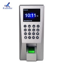 4000 Users Capacity Keyboard Single Door Access Control Finger Recognition employee attendance Monitoring Machine все цены