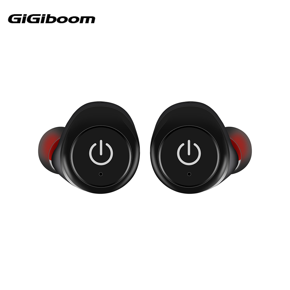 Sport True Wireless Stereo Bluetooth Earbuds Headset Mini Twins TWS Wireless Bluetooth Earphone Handfree Headphones for Xiaomi