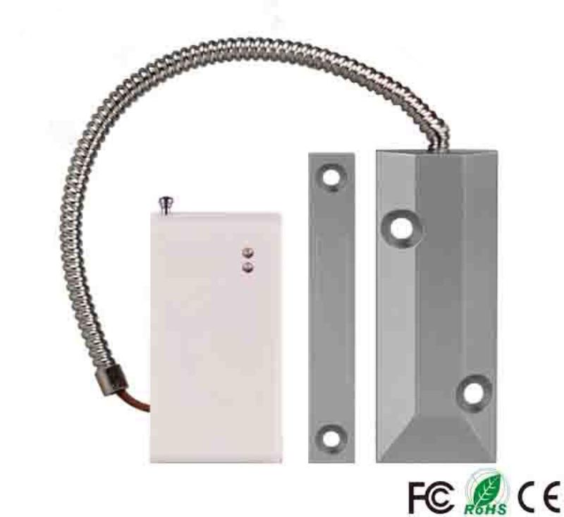Roller Shutter Rolling Door Sensor 433m Wireless Magetic