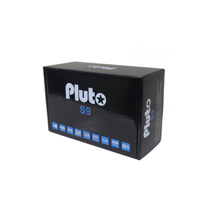 Image 5 - S2 Pluto S9 HD Digital Satellite Receiver DVB S2 TV Tuner Receptor                MPEG/4 H.264 Support Youtube Bisskey USB WiFi