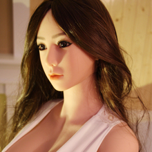 Rifrano real silicone sex dolls 165cm skeleton adult love doll  lifelike pussy Japanese realistic sexy toys top quality for men