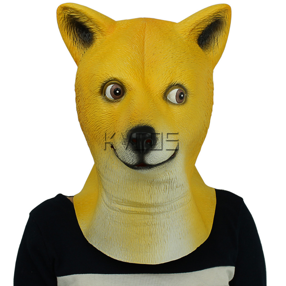 Doge Mask Halloween Reviews - Online Shopping Doge Mask Halloween ...