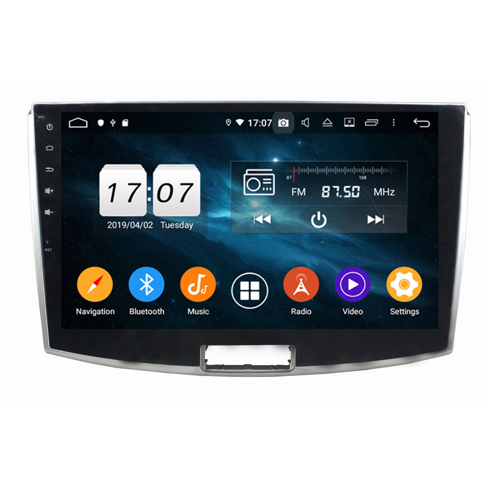64G Android 9.0 For VW Magotan 2012 2013 2014 2015 Octa Core PX5 Car DVD Multimedia GPS Navigation Auto radio dvd player