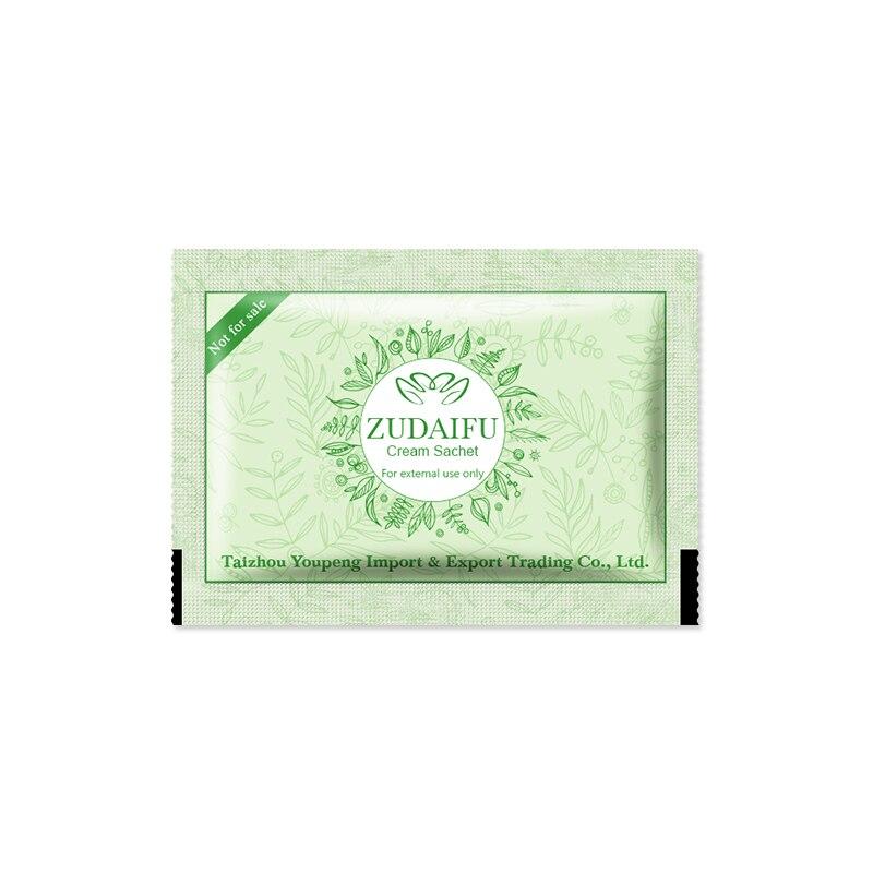 10 pz YIGANERJING Zudaifu crema per la psoriasi crema per la cura della pelle psoriasi crema per la pelle dermatite ecceematoide Eczema unguento trattamento 5