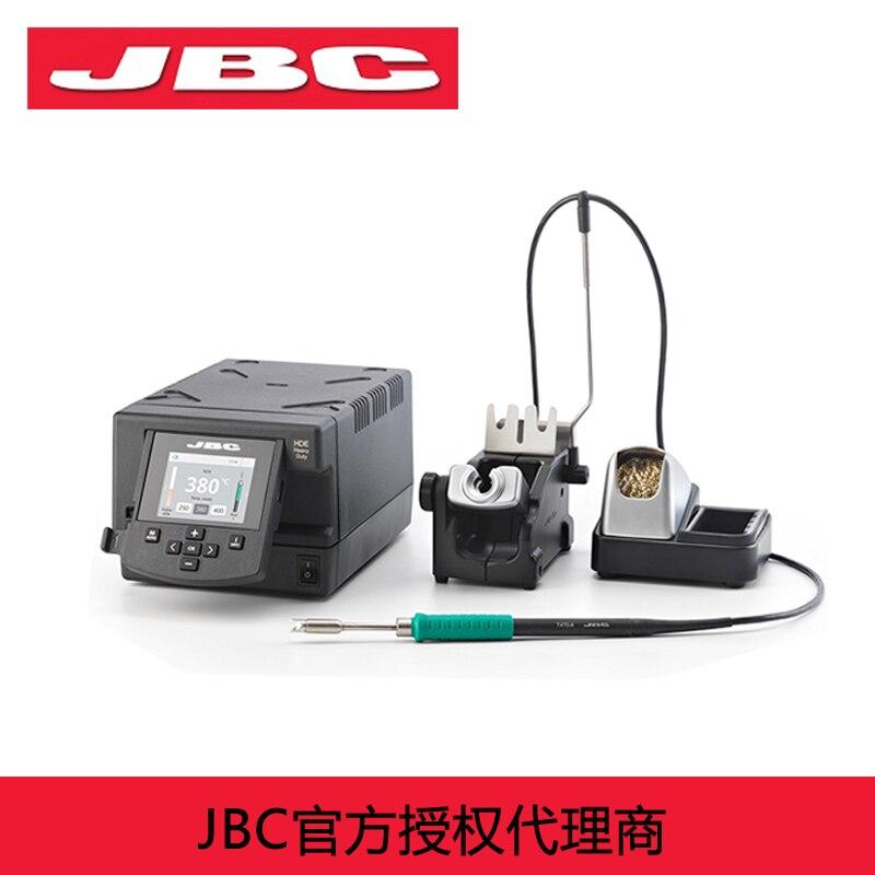 Паяльная станция JBC с наконечником для пайки C470, подходит для пайки в течение 1 2 лет