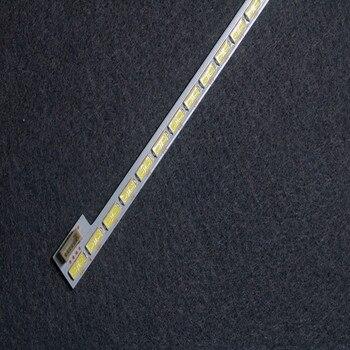 LED backlight bar LG Innotek 42inch 7030PKG 64EA For AUO TOSIBIA AU Optronics 42inch TV T420HVN01.1 T420HW06 42LD420 CA T420HW04