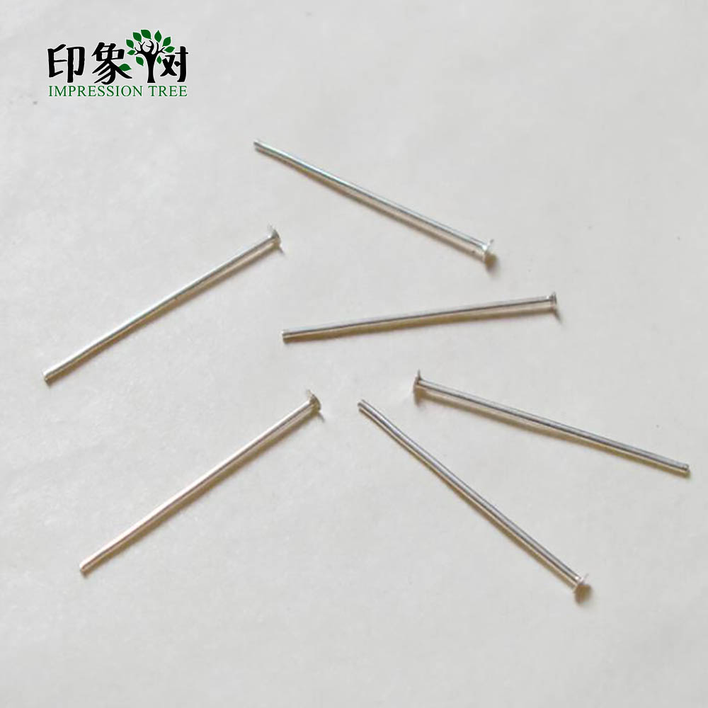 20pcs Size 20/30/40/50mm 925 Sterling Sliver Flat Head Pins T Shape Beads Tools Needle DIY Accessories Jewelry Makings 213320pcs Size 20/30/40/50mm 925 Sterling Sliver Flat Head Pins T Shape Beads Tools Needle DIY Accessories Jewelry Makings 2133