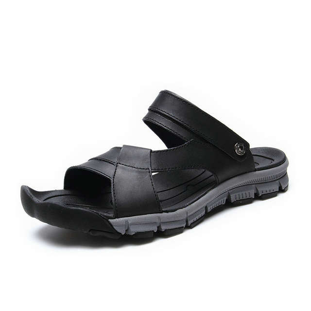 AQUATWO New Design Action Leather Breathable 2016 Flat