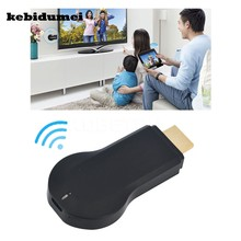 kebidumei 1080P WIFI Mini M2 Media Player Miracast Smart TV Stick for Windows iOS Android(China)