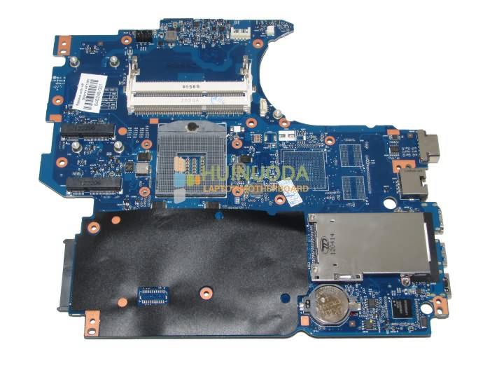 646246-001 laptop motherboard for HP pavilion 4530s 4730S Main board HM55 DDR3 Main system board works