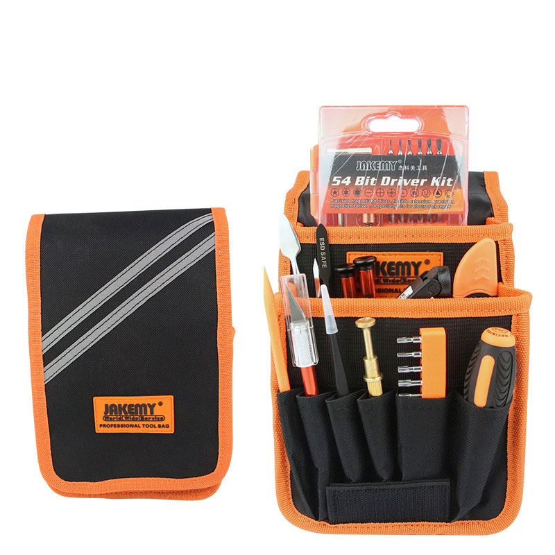 84 in 1 Portable Magnetic Screwdriver Set Pry Opening Repair Tool Set For Mobile Phone Computer PC Electrician Hand Tools