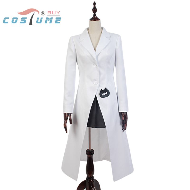 Ai Tenchi Muyo!Yuki Fuka Scientist Cosplay Costumes For Women Anime Halloween Costumes Custom Made