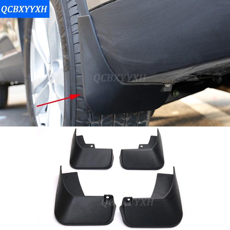 4db-os autóstílusú ABS sárvédő csapágyak sárvédő sárvédő - Autóalkatrész
