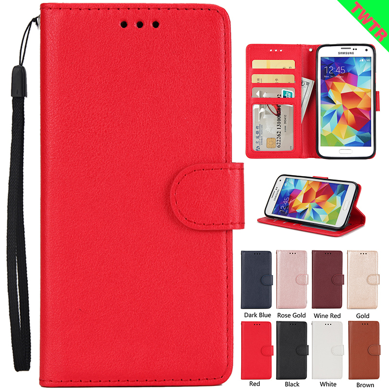Case for Samsung Galaxy S5 S 5 neo Leather housing for Samsung S5 S 5 S5neo G903 g900f sm-g900f g903f sm-g903f mobile phone bag