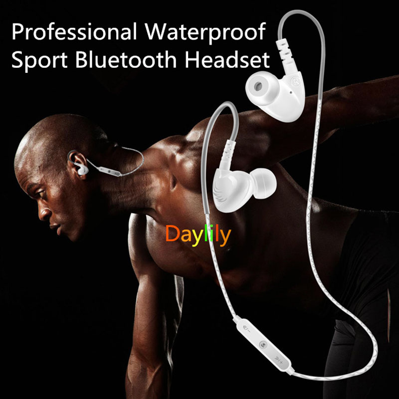 Gx1 Wireless Bluetooth V4.0 Earphones Fone De Ouvido Sports Noise Isolating In-ear Design Auriculares Headsets for cellphone PC original brand bluedio s6 wireless bluetooth 4 1 sports earphone stereo in ear earphone music noise isolating fone de ouvido