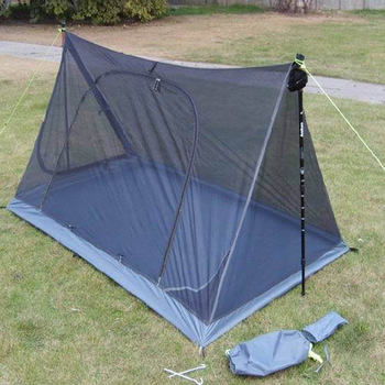 AXEMAN Lightweight Inner Mesh breathable 2 person tent 2