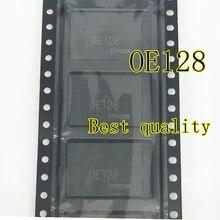 10 יח\חבילה OE128 0E128 QFN פרח לפתור כוח כישלון בעיה נפוץ מחשב נייד מחברת