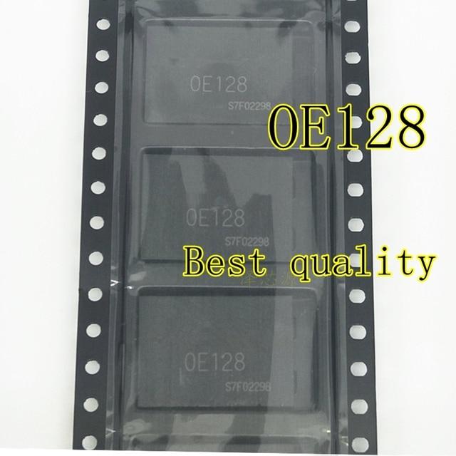 10PCS/LOT OE128 0E128  QFN Farah capacitor solve a common problem power failure for  laptop notebook