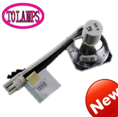 Projector Lamp bulb SHP136 for Luxeon / vivitek D508 / D509 / D510 / BS254 vivitek h1185 кинотеатральный проектор white